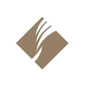 S方塊商貿公司logo設計