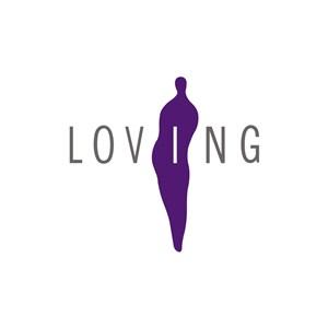 服饰时尚人物字母logo标志