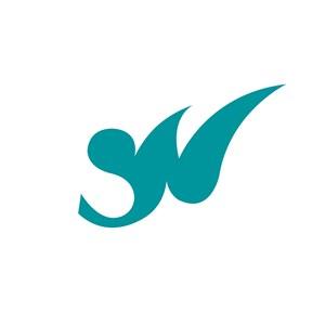 美容医疗行业logo标志