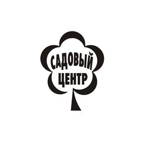 花朵图案服饰时尚logo