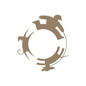 娱乐休闲场所logo标志