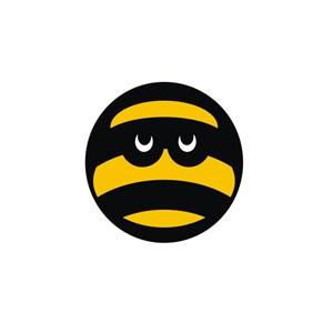 表情图案logo设计素材