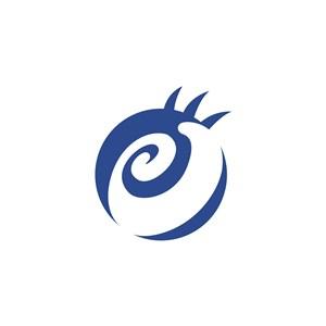 医疗行业护眼logo标志