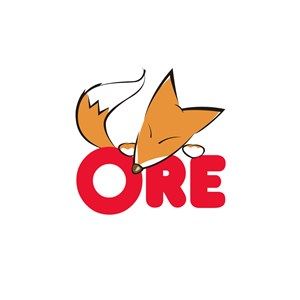 ORE狐狸运动休闲品牌logo