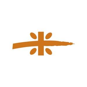 米字食品标志设计