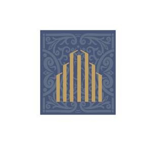 地产行业建筑logo标志