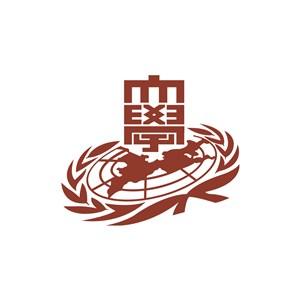 教育培训行业学无止境logo标志