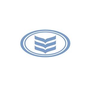 电子机械行业车子logo标志
