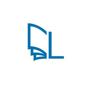 教育培训书籍logo标志