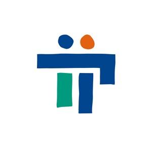 设计传媒创意人物logo标志