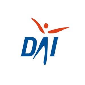 运动休闲行业DAI标志logo