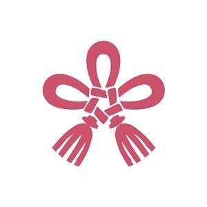 服饰时尚中国结标志logo