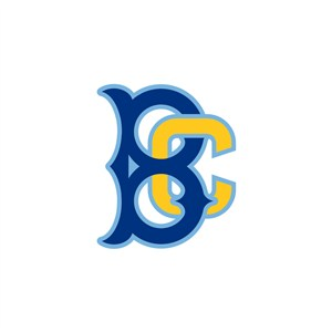 BC时尚服饰logo设计