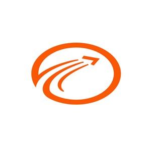 箭头设计传媒公司logo