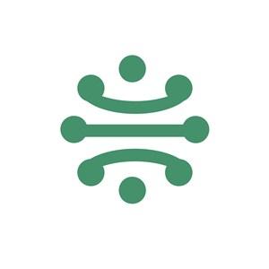 国外设计传媒公司logo