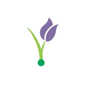 郁金香美容医疗公司logo