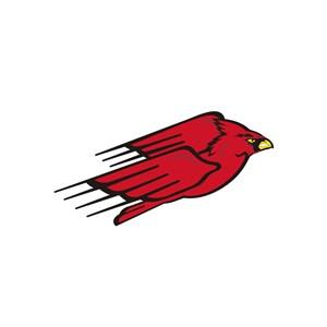 飛鷹商務公司標志設計