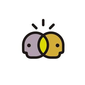 智多星设计传媒公司logo