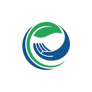 E手掌网络科技公司logo