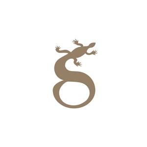 G壁虎设计传媒公司logo