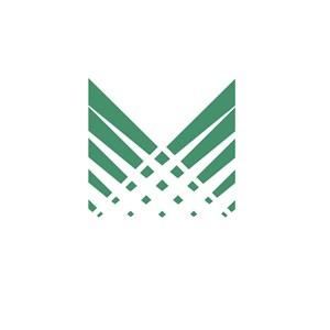 M网络科技公司logo