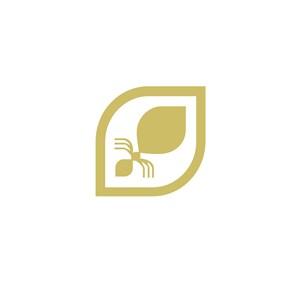 蚂蚁图案标志设计