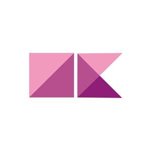 极简设计工作室标志设计