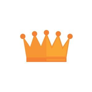 服饰时尚logo设计--皇冠logo图标素材下载