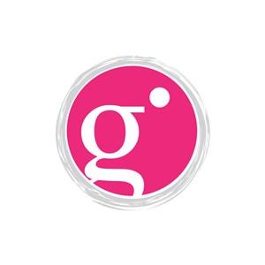 设计公司logo设计--G字母logo图标素材下载