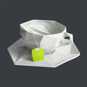 茶叶包装模板贴图