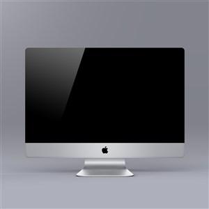 苹果显示器PS样机