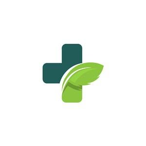 醫療矢量logo元素