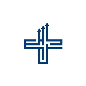 箭头矢量logo素材