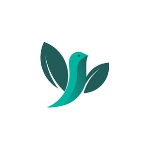 醫療美容矢量logo素材