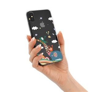 蘋果手機殼貼圖模板