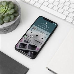 苹果X手机样机