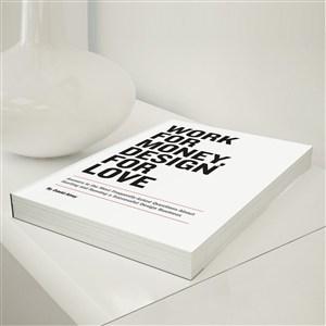 书籍封面贴图样机