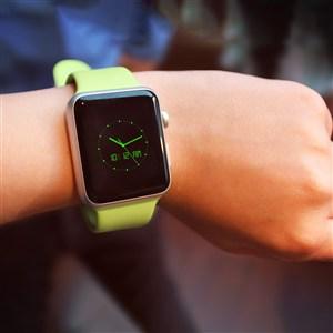 電子手表樣機