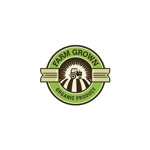 农产品logo素材