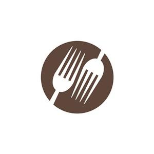 叉矢量logo素材