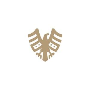 鷹logo素材