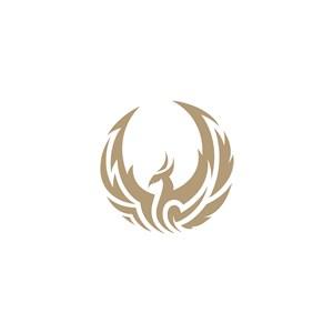 龙logo素材