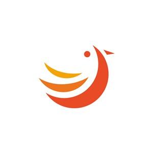 鳥logo素材