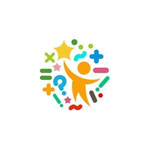 儿童早教培训机构logo设计