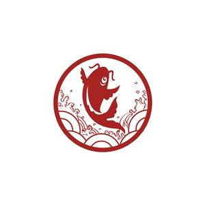 餐飲食品公司logo素材
