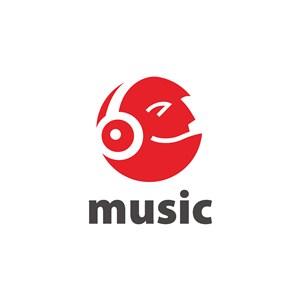 設計傳媒機構logo素材