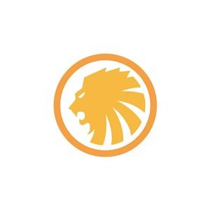 科技公司logo素材