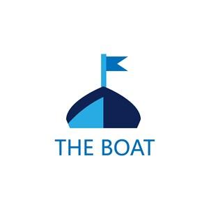 船logo素材