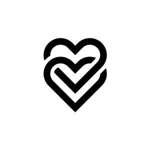 心logo素材