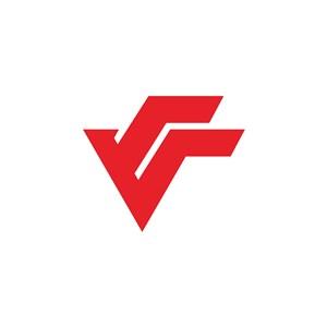 幾何圖案logo素材